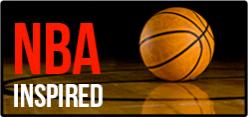 NBA Inspired