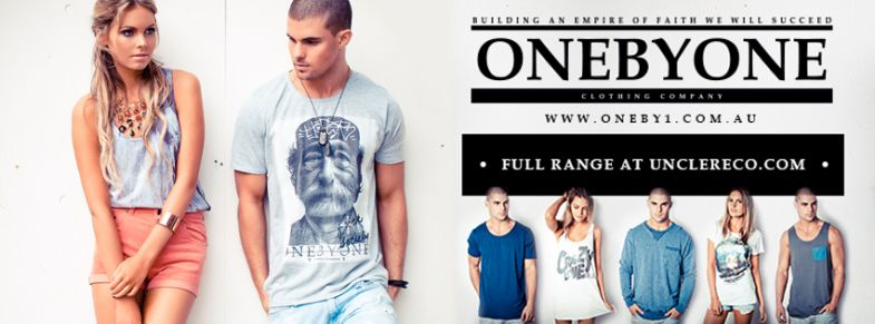 Onebyone Clothing