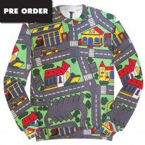 PLAY TIME JUMPER PRE ORDER