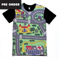 PLAY TIME TEE PRE ORDER